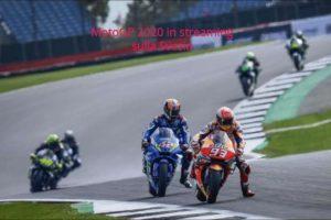 MotoGP 2020 in streaming sulla Svezia