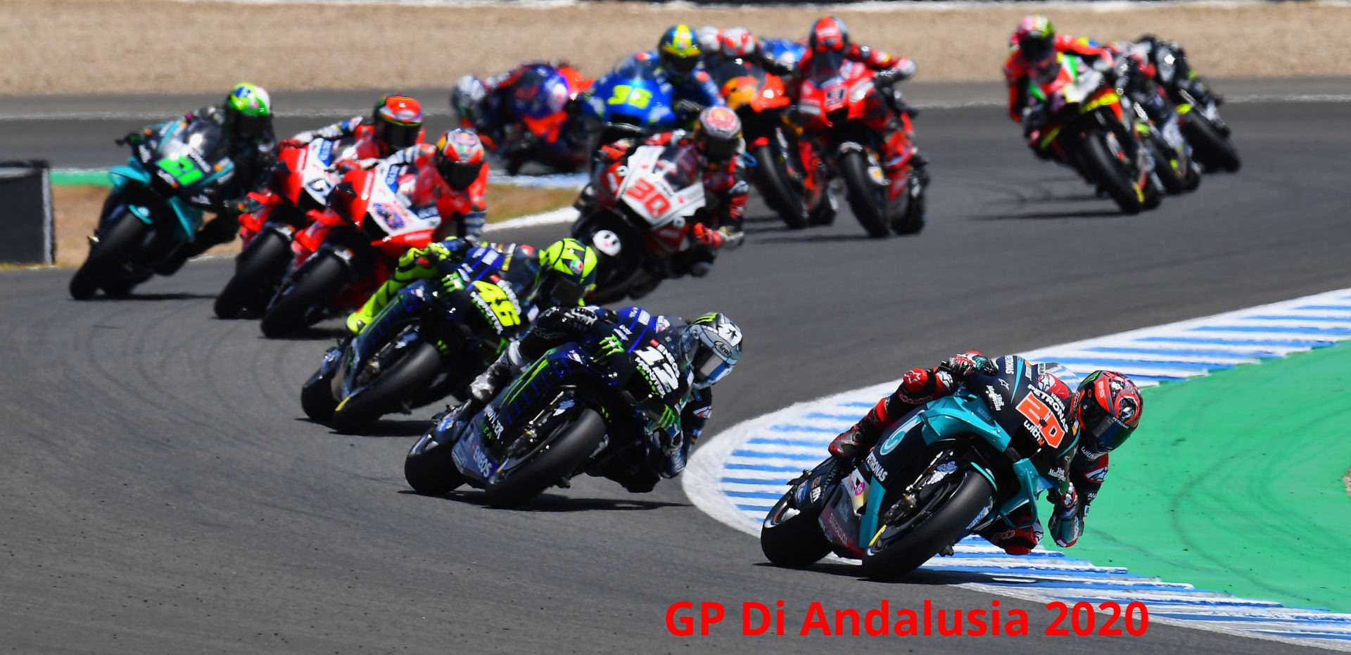 GP Di Andalusia 2020
